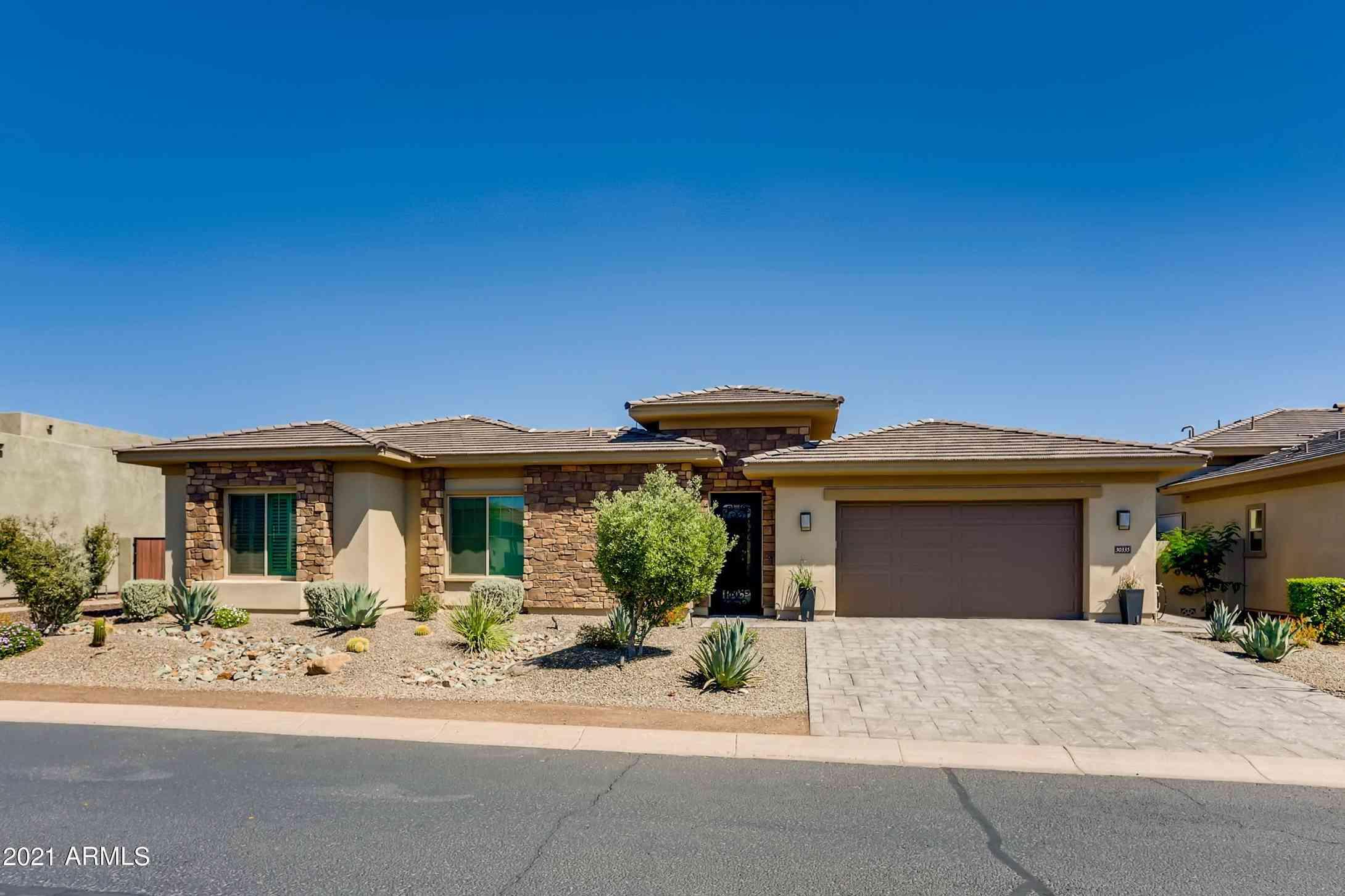 30335 N 117TH Drive, Peoria, AZ, 85383,