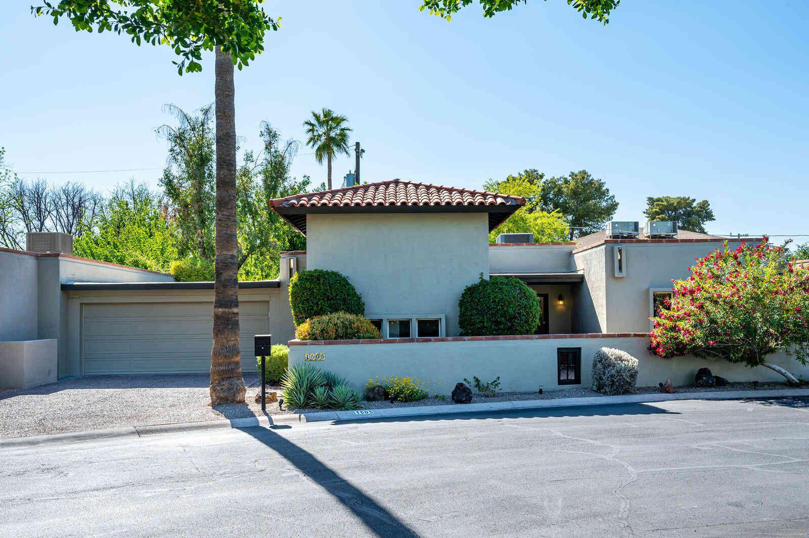 1505 E SOLANO Drive, Phoenix, AZ, 85014,