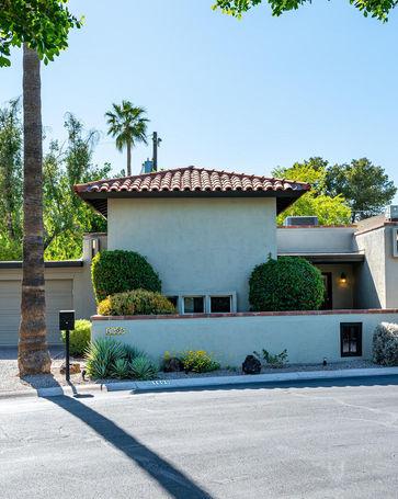 1505 E SOLANO Drive Phoenix, AZ, 85014