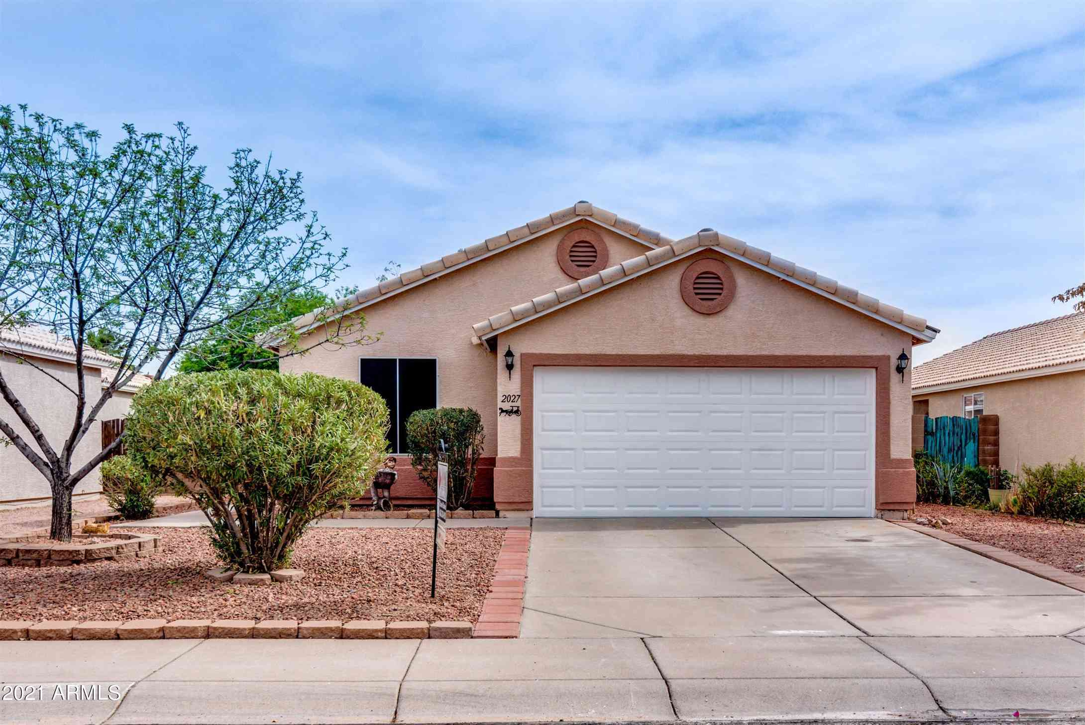 2027 W 21ST Avenue, Apache Junction, AZ, 85120,