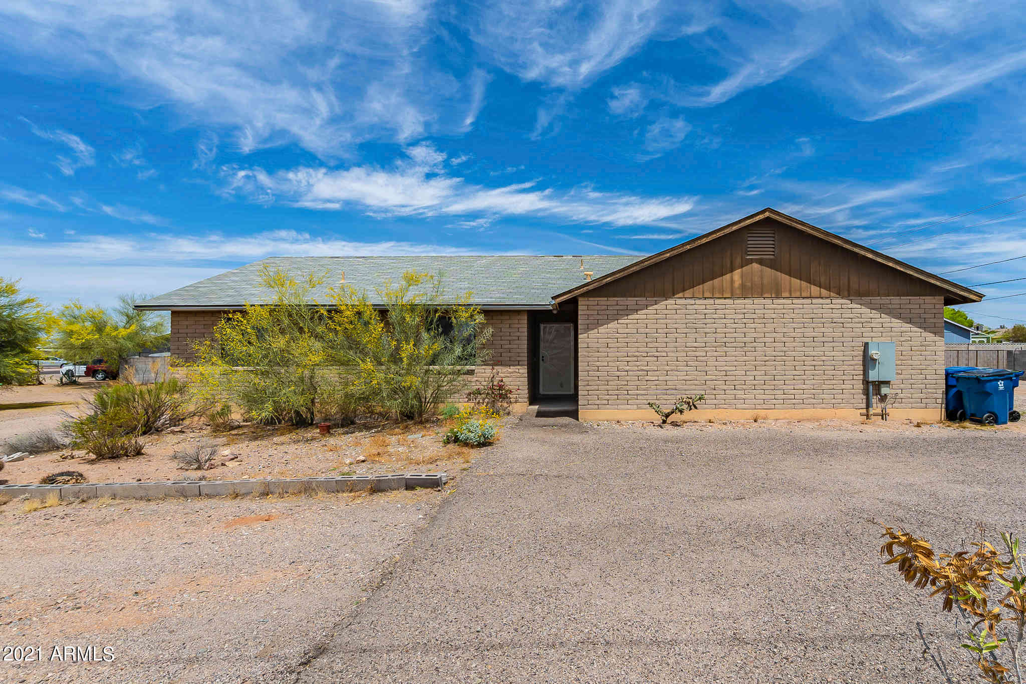 1160 W ROOSEVELT Street, Apache Junction, AZ, 85120,