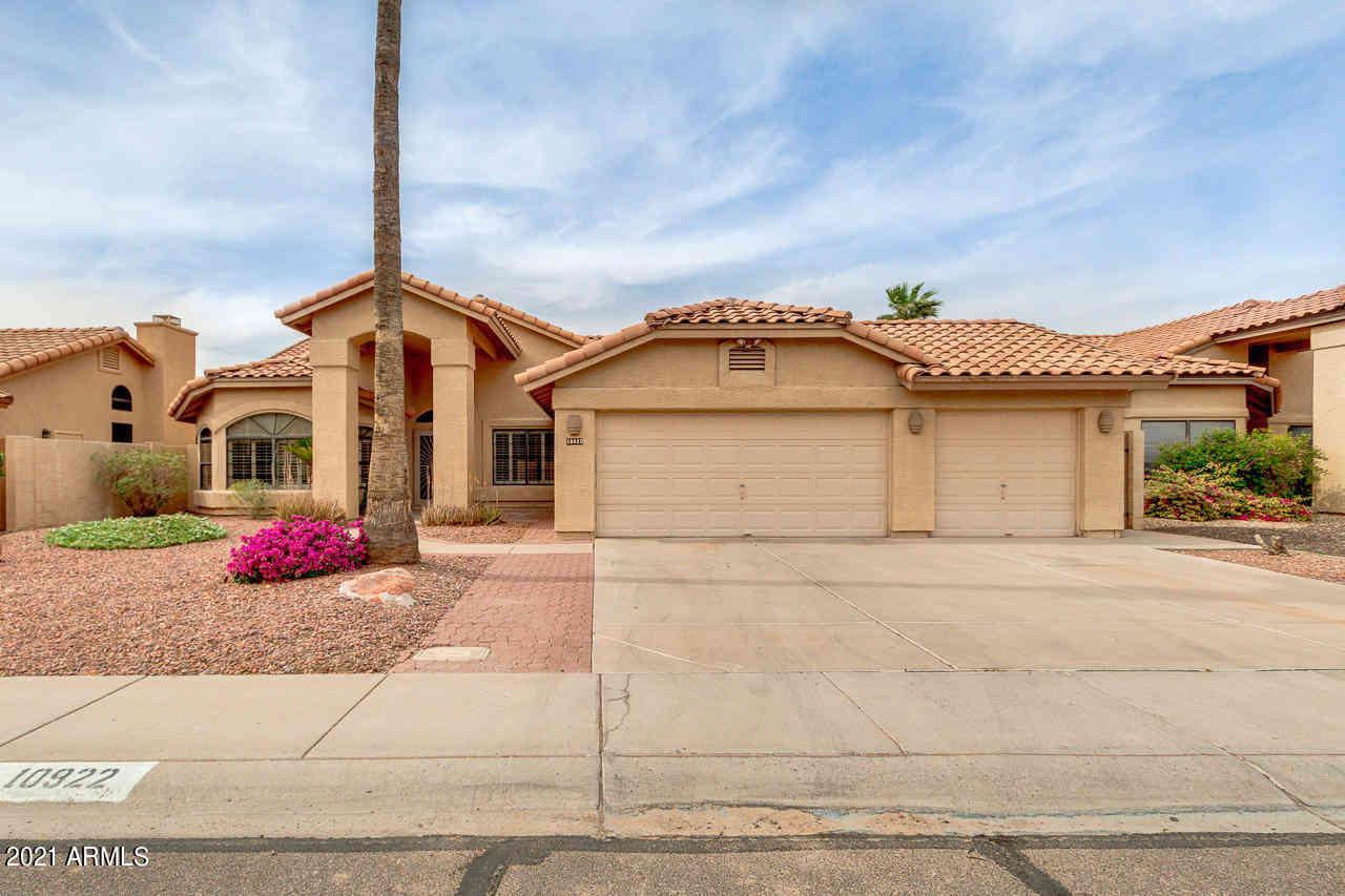 10922 W BERMUDA Drive, Avondale, AZ, 85392,