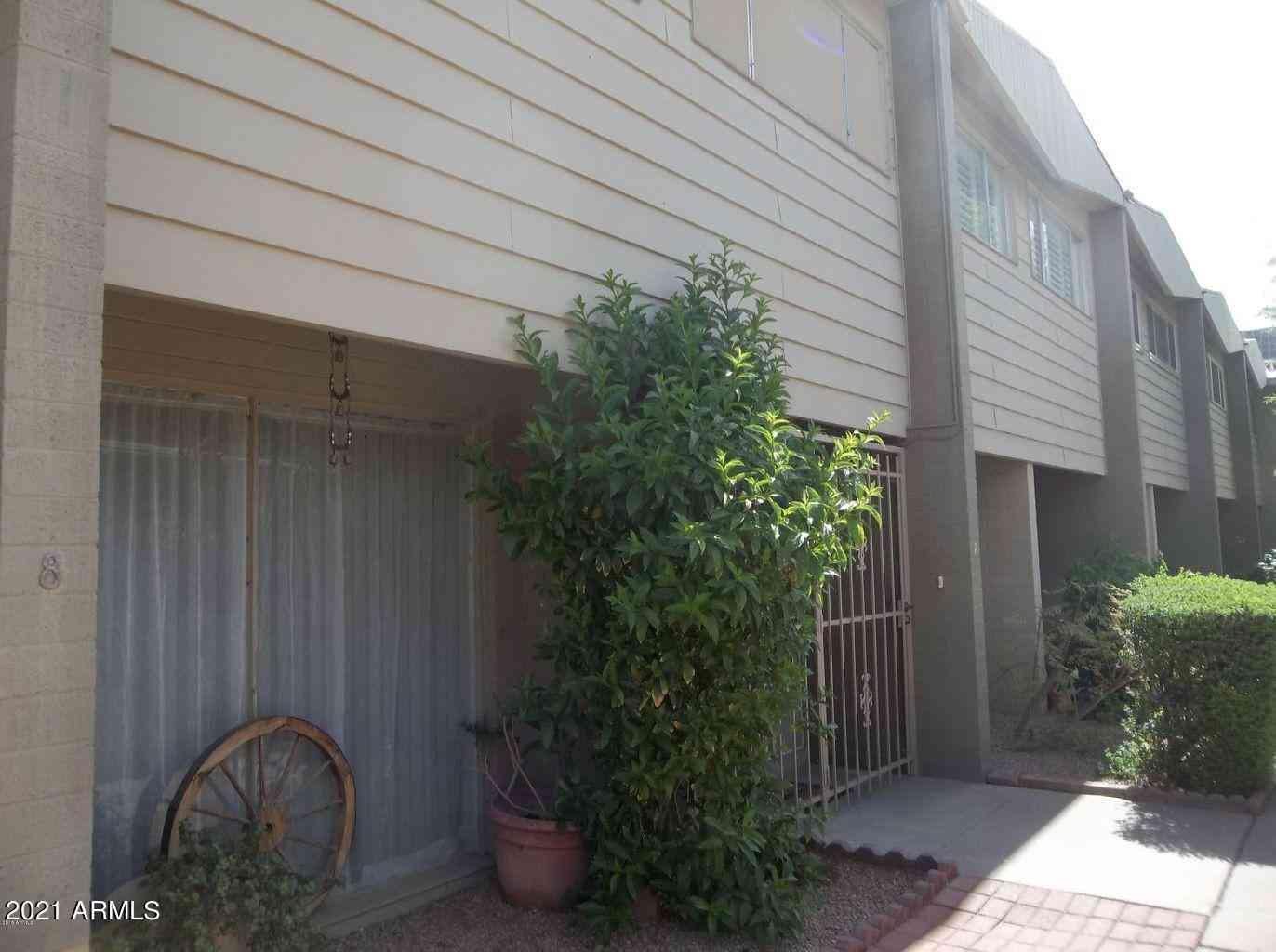 815 N HAYDEN Road #A7, Scottsdale, AZ, 85257,