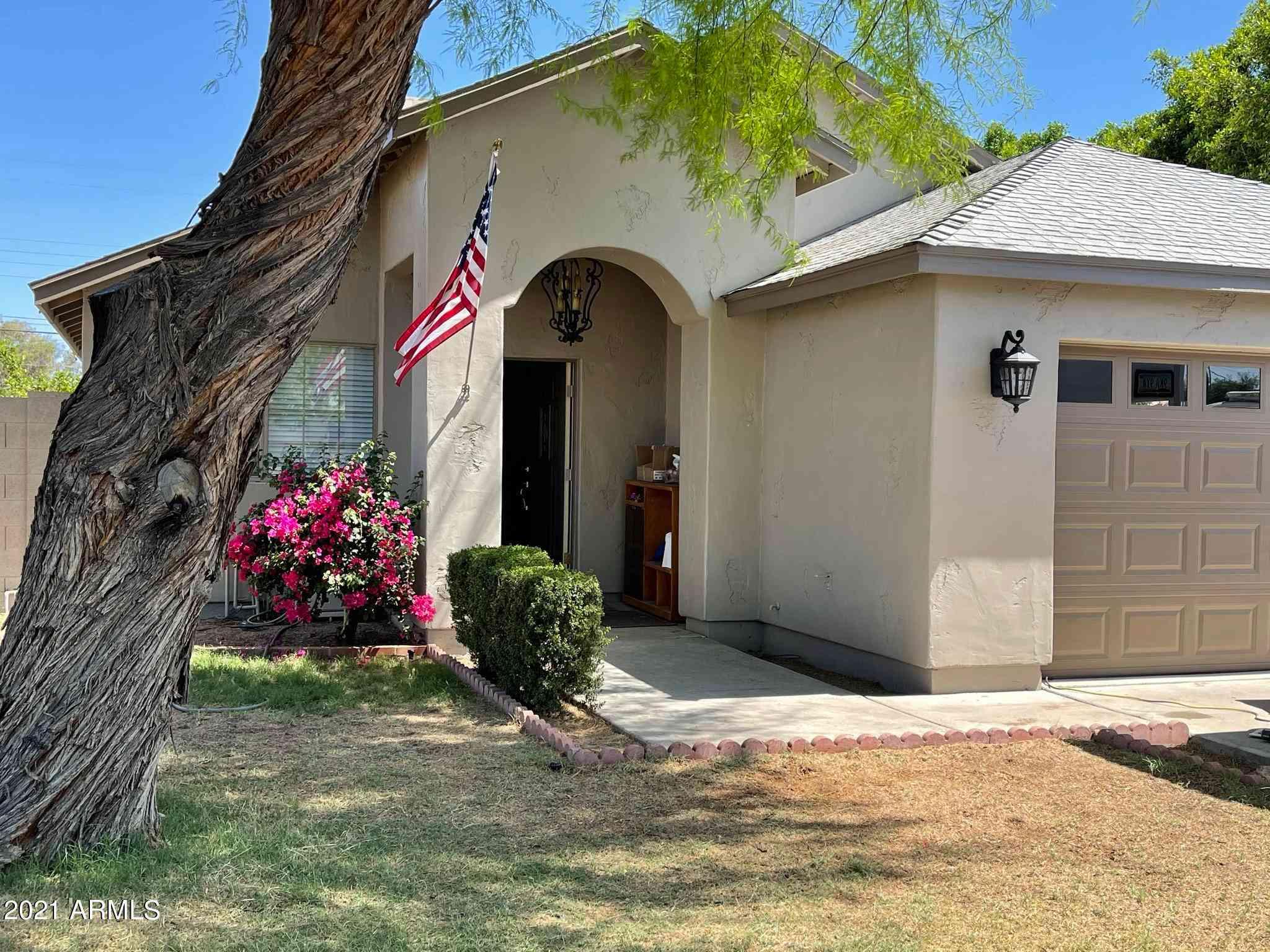 7017 N 34TH Avenue, Phoenix, AZ, 85051,