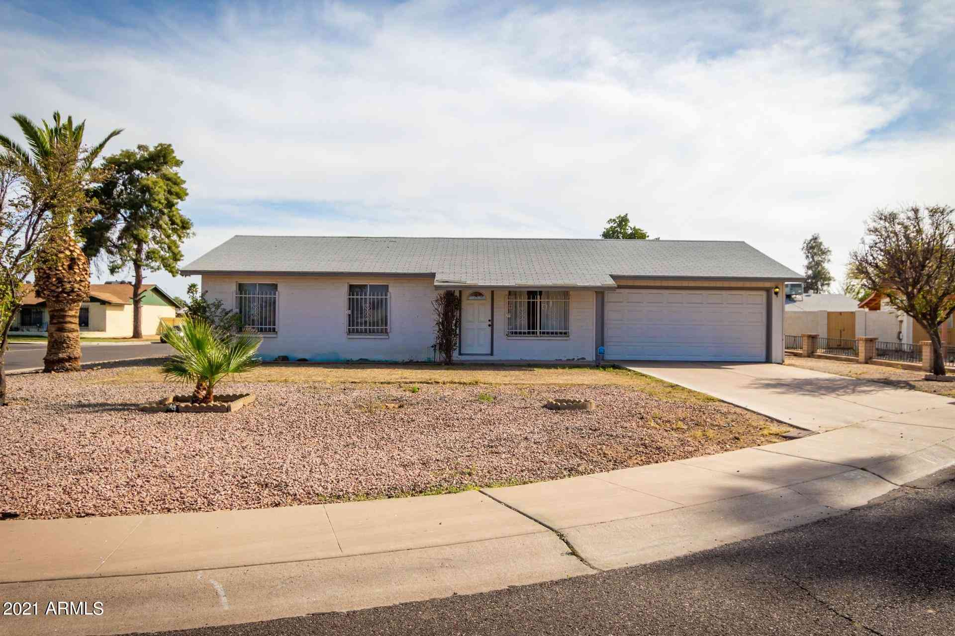 7529 W Roma Avenue, Phoenix, AZ, 85033,