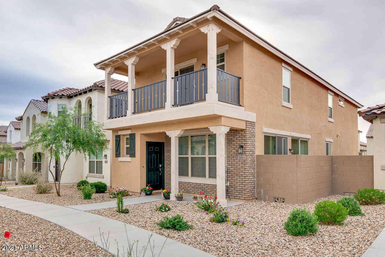 2941 N ATHENA --, Mesa, AZ, 85207,