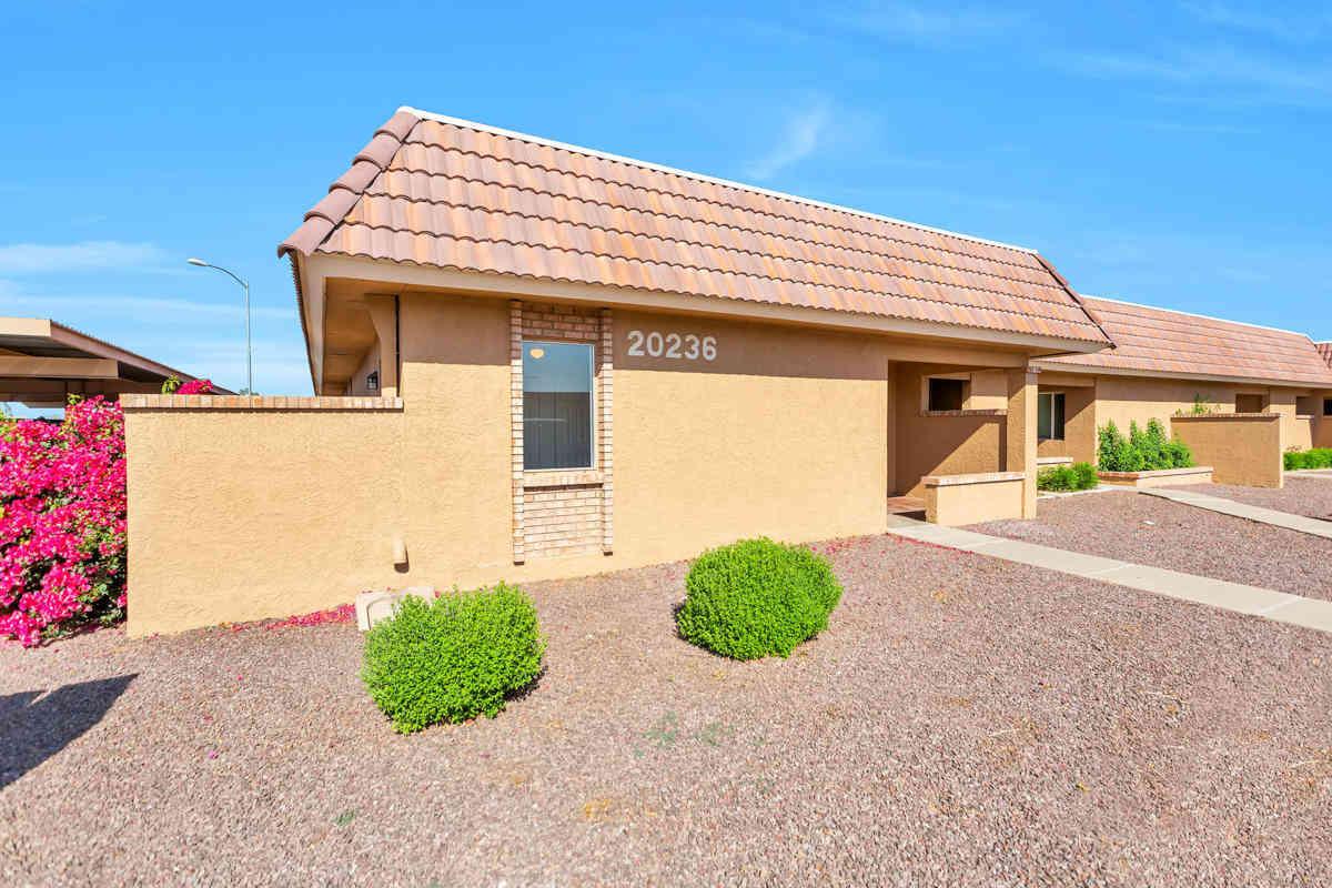 20236 N 6TH Drive #4, Phoenix, AZ, 85027,