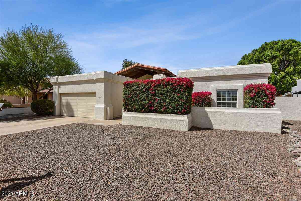 3524 W PARADISE Lane, Phoenix, AZ, 85053,