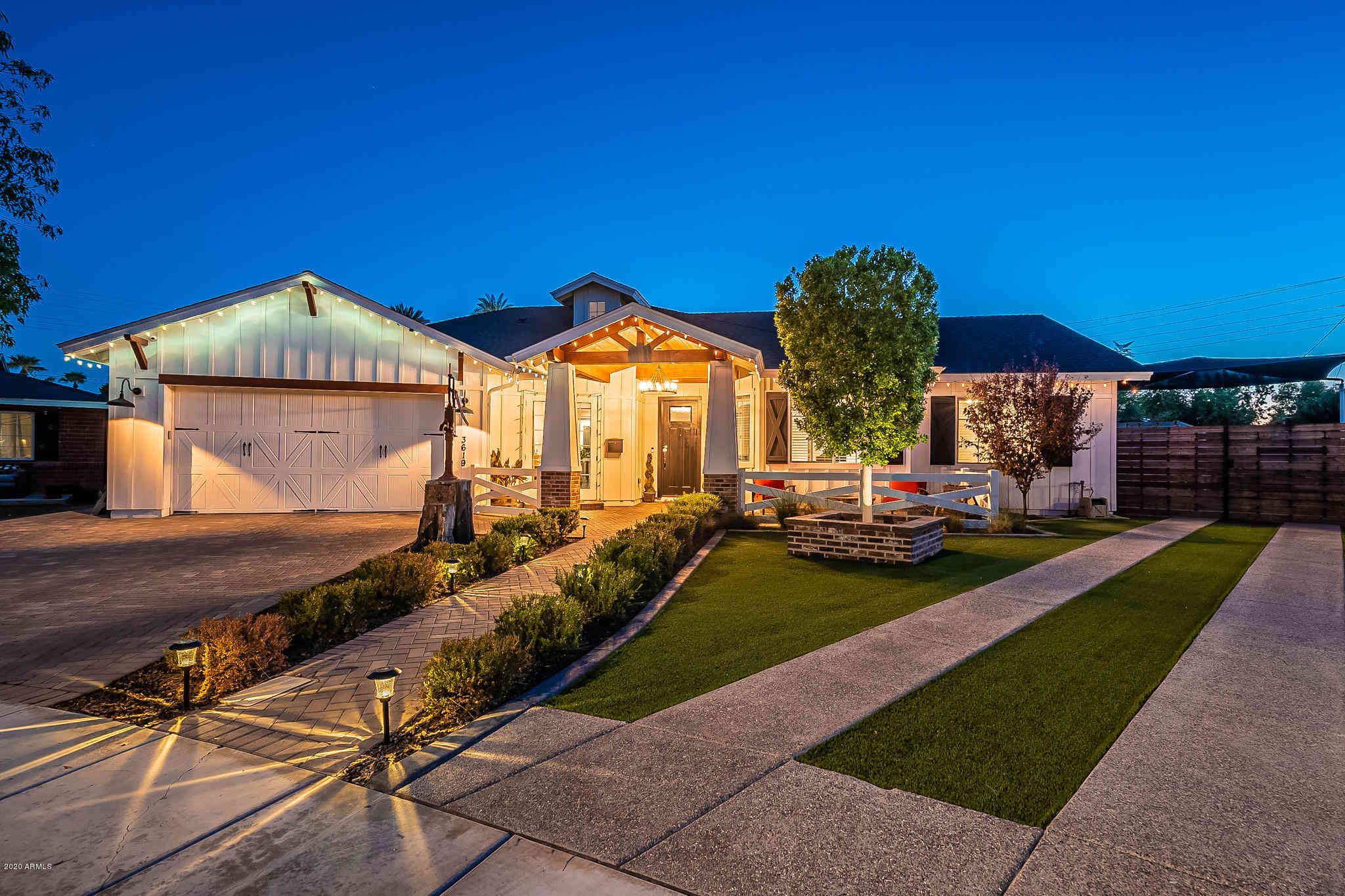 3619 E WELDON Avenue, Phoenix, AZ, 85018,