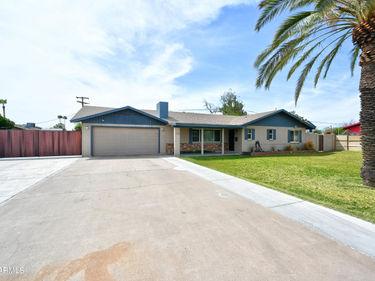 1116 N WESTWOOD --, Mesa, AZ, 85201,