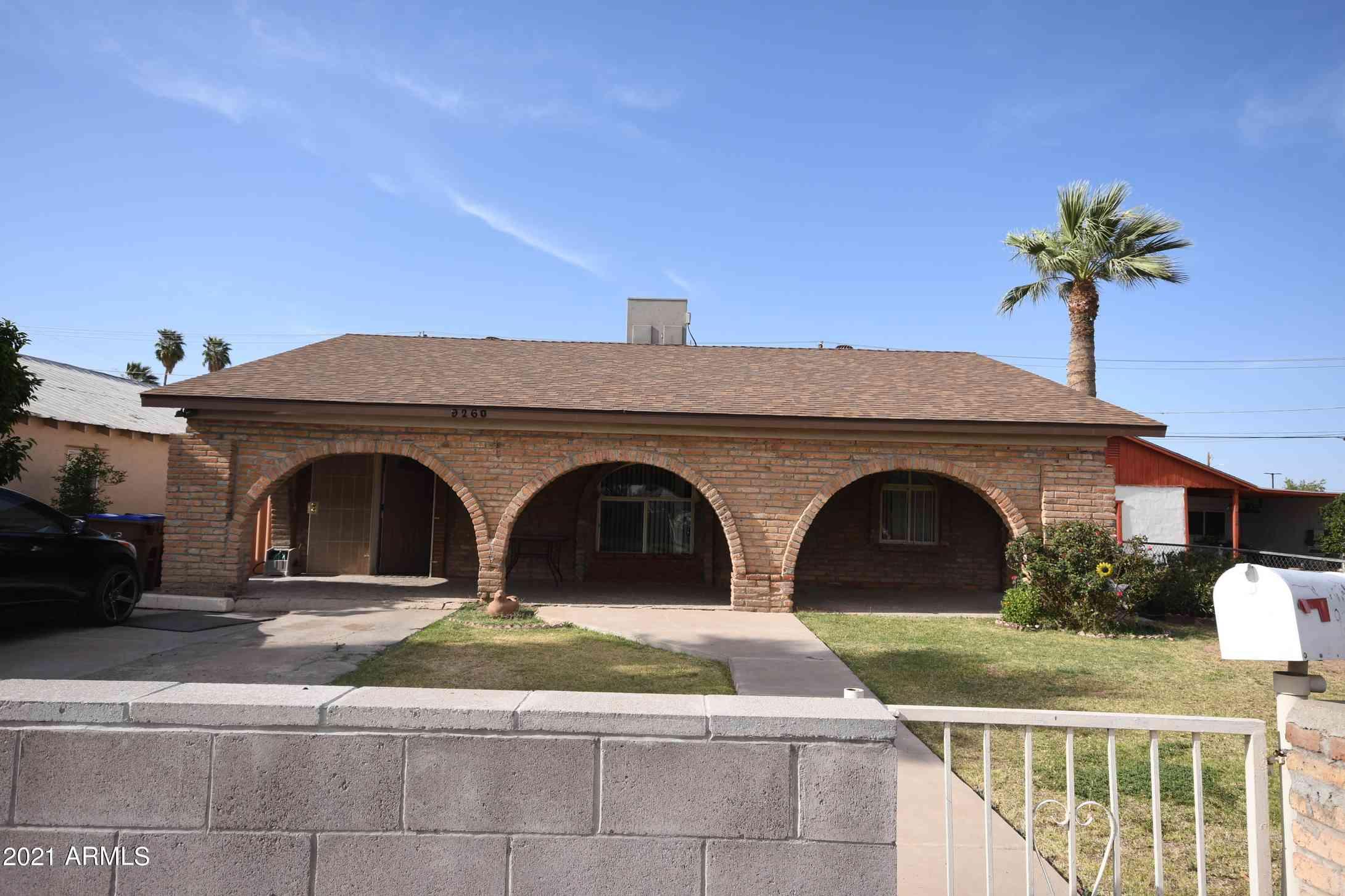 9260 W JEFFERSON Street, Tolleson, AZ, 85353,