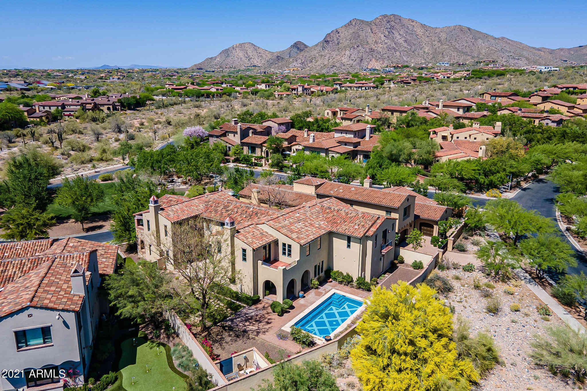19402 N 101ST Place, Scottsdale, AZ, 85255,