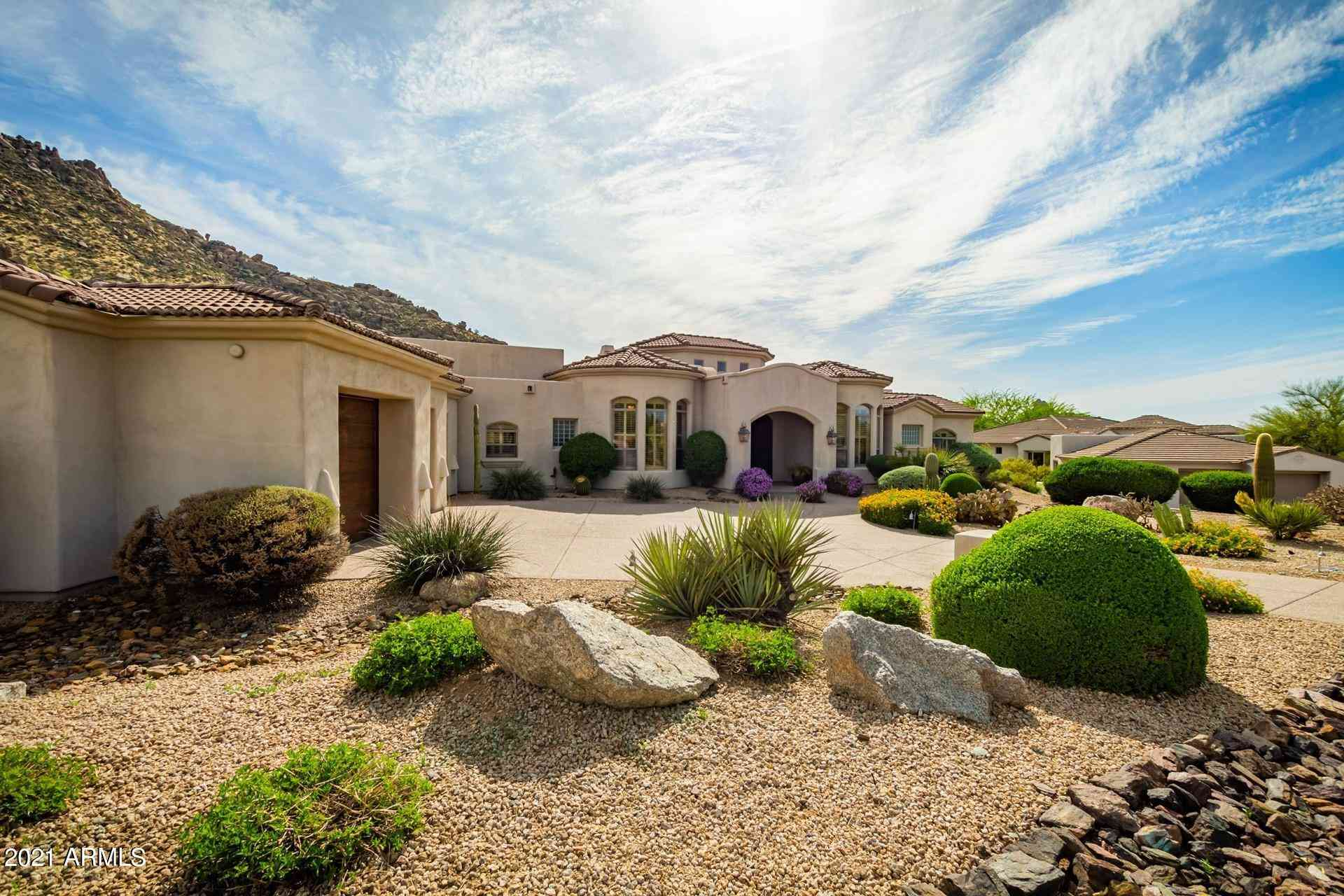 11249 E DESERT TROON Lane, Scottsdale, AZ, 85255,