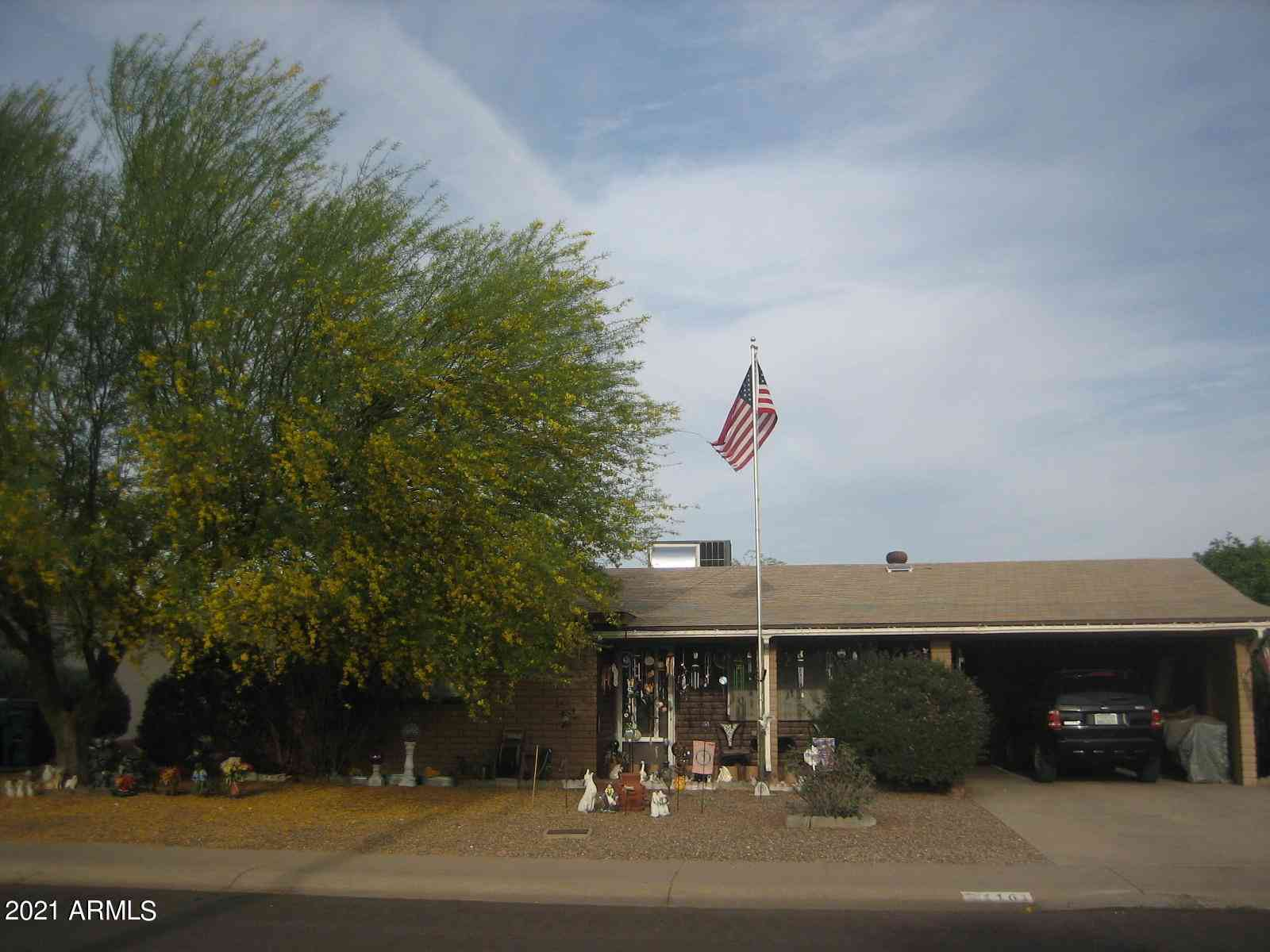 1161 S OCOTILLO Drive, Apache Junction, AZ, 85120,