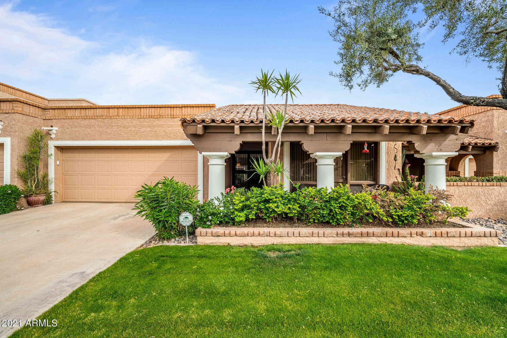 7721 N Via De Fonda --, Scottsdale, AZ, 85258,