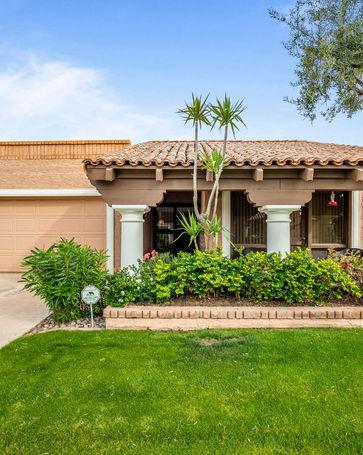 7721 N Via De Fonda -- Scottsdale, AZ, 85258