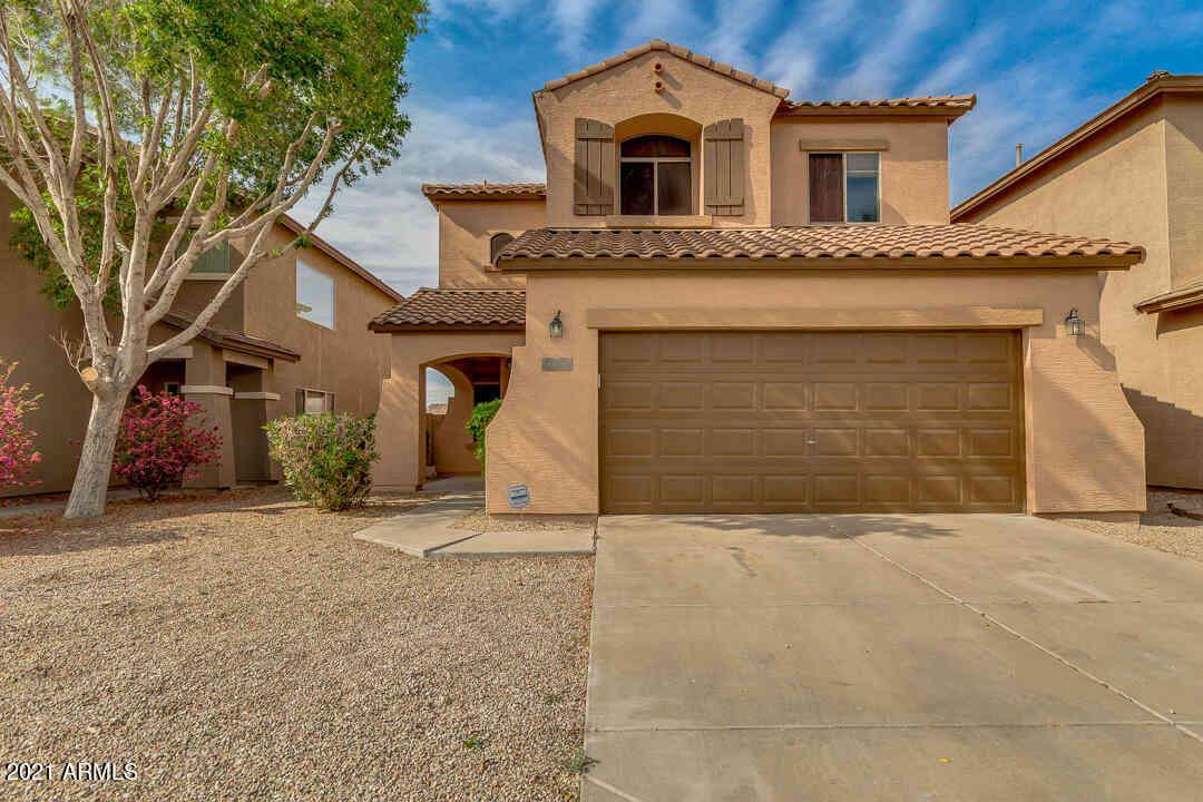 9118 E BOISE Street, Mesa, AZ, 85207,