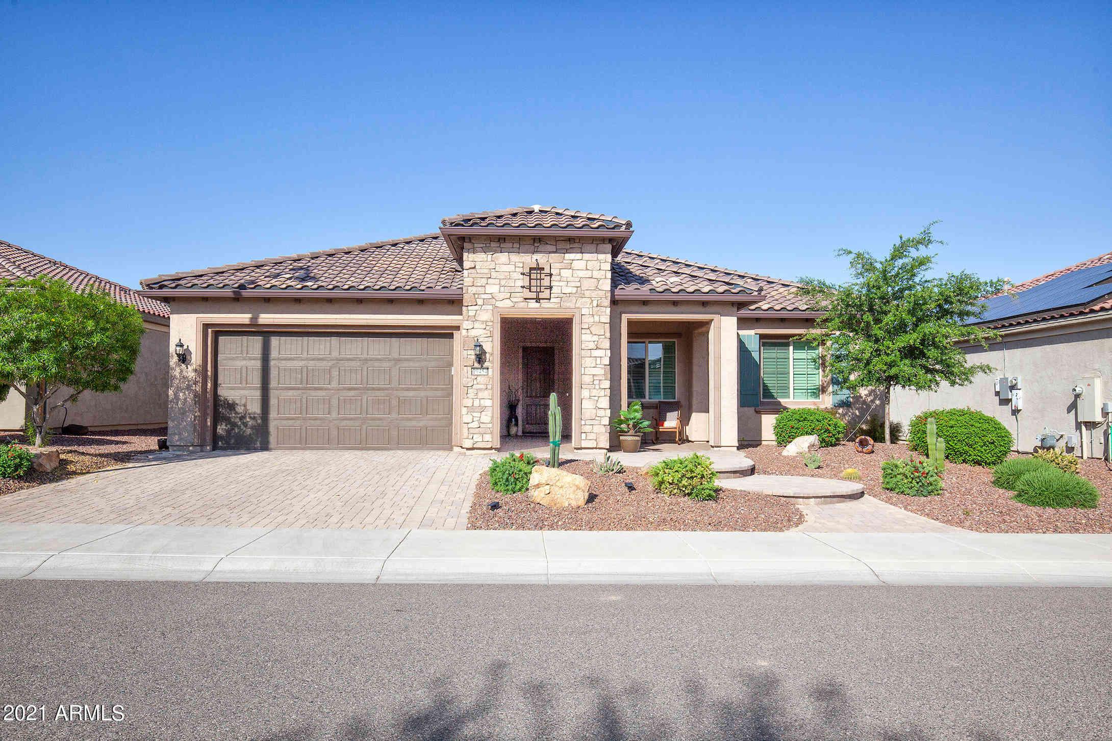 19454 N 270TH Drive, Buckeye, AZ, 85396,