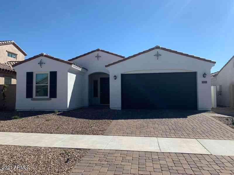 10145 E GAMMA Avenue, Mesa, AZ, 85212,