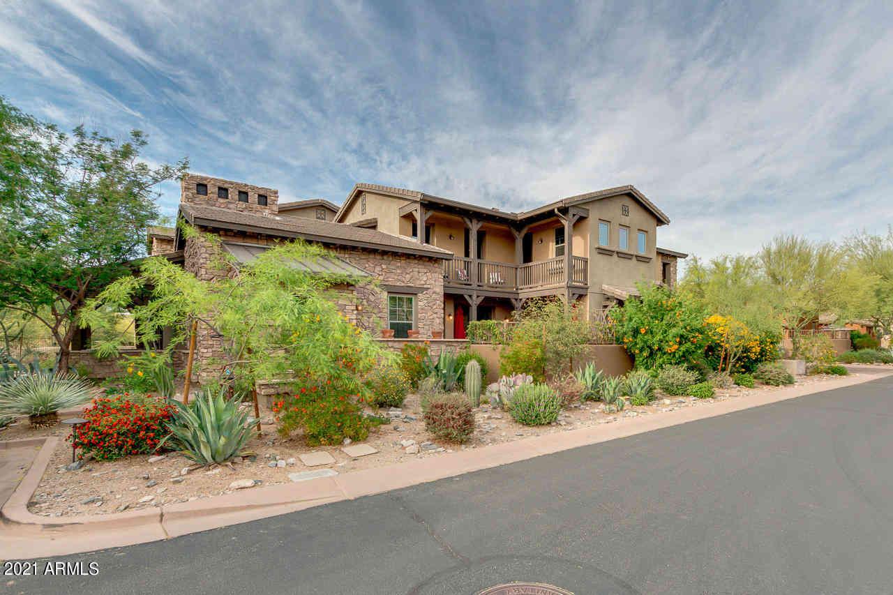 18532 N 94TH Street, Scottsdale, AZ, 85255,