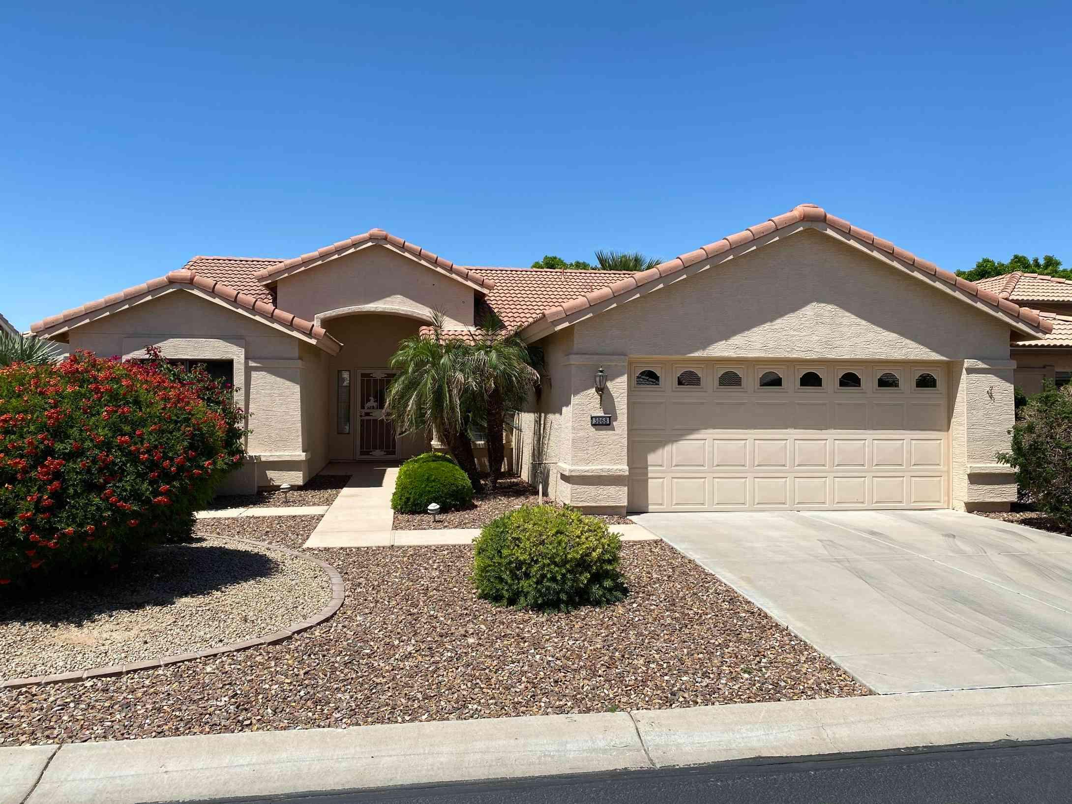 3068 N 147TH Drive #15, Goodyear, AZ, 85395,