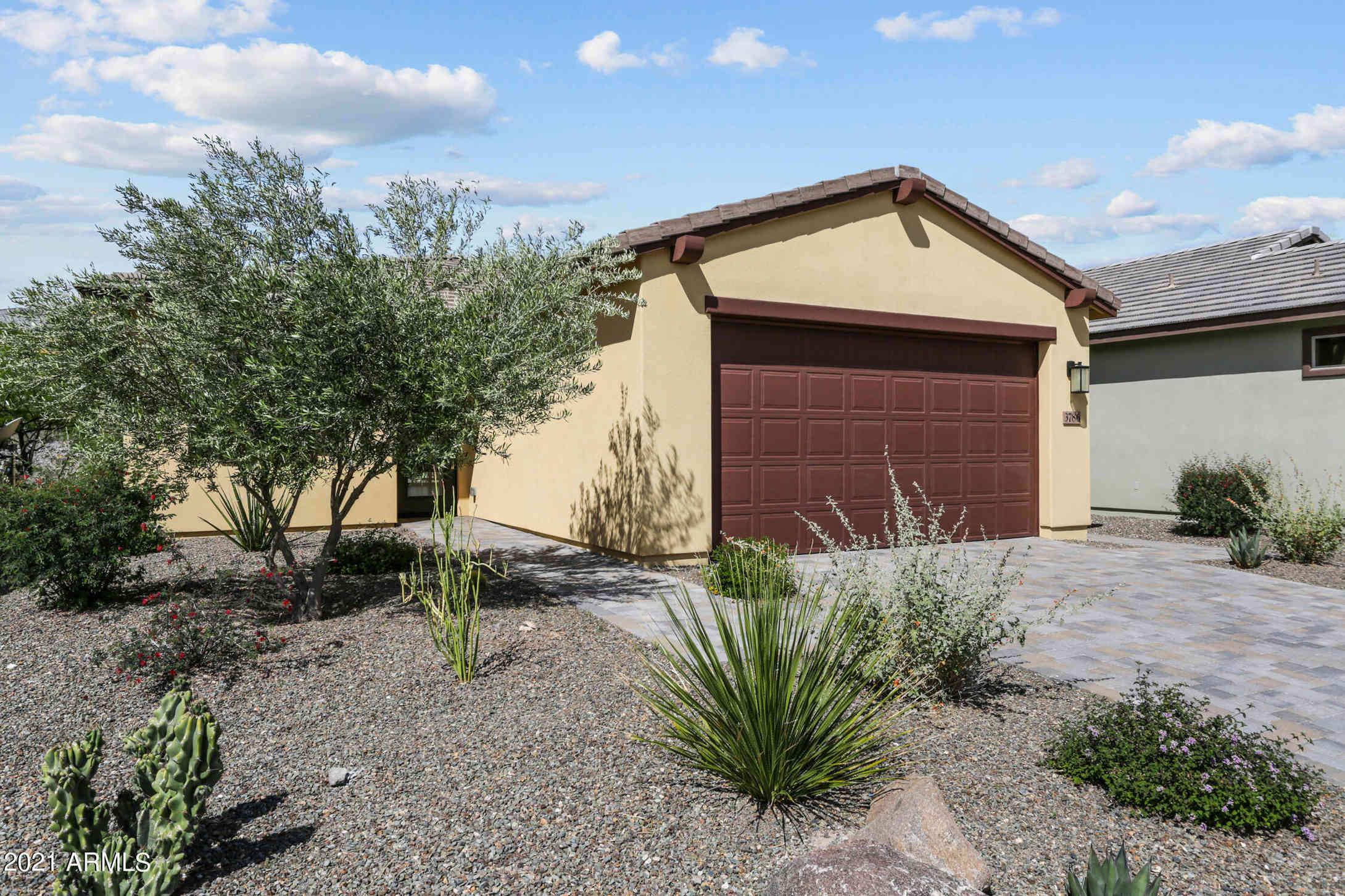 3786 GOLDMINE CANYON Way, Wickenburg, AZ, 85390,