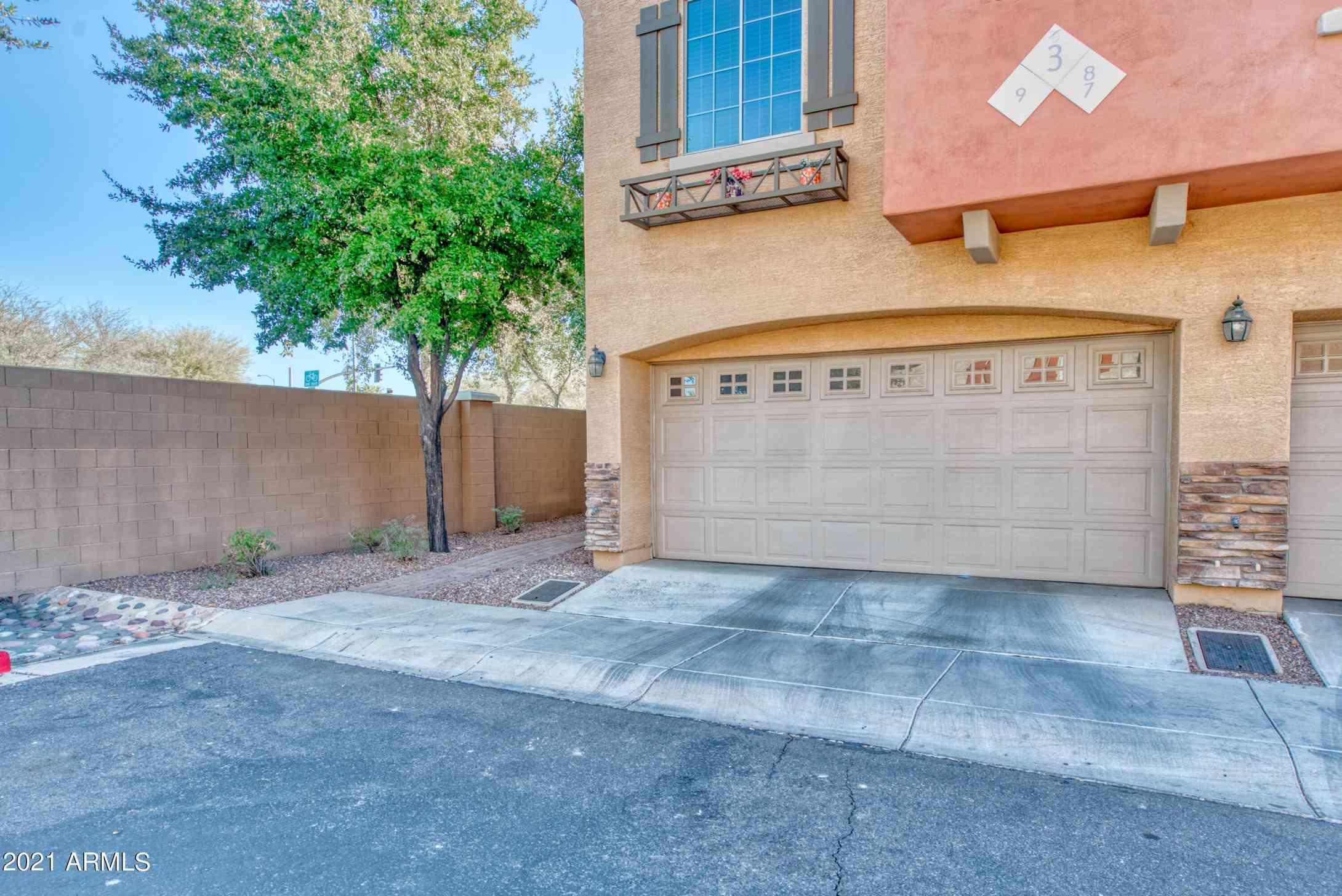 2024 S BALDWIN Street #9, Mesa, AZ, 85209,