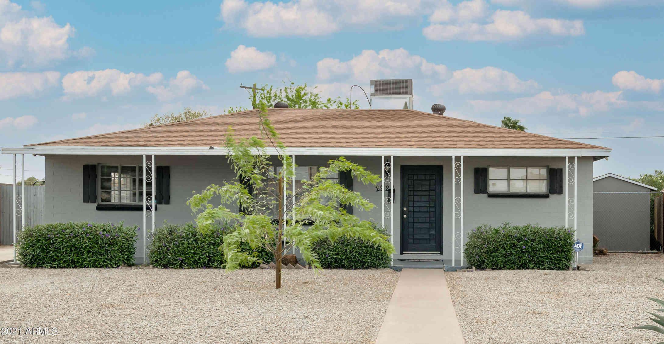 2926 W ORCHID Lane, Phoenix, AZ, 85051,