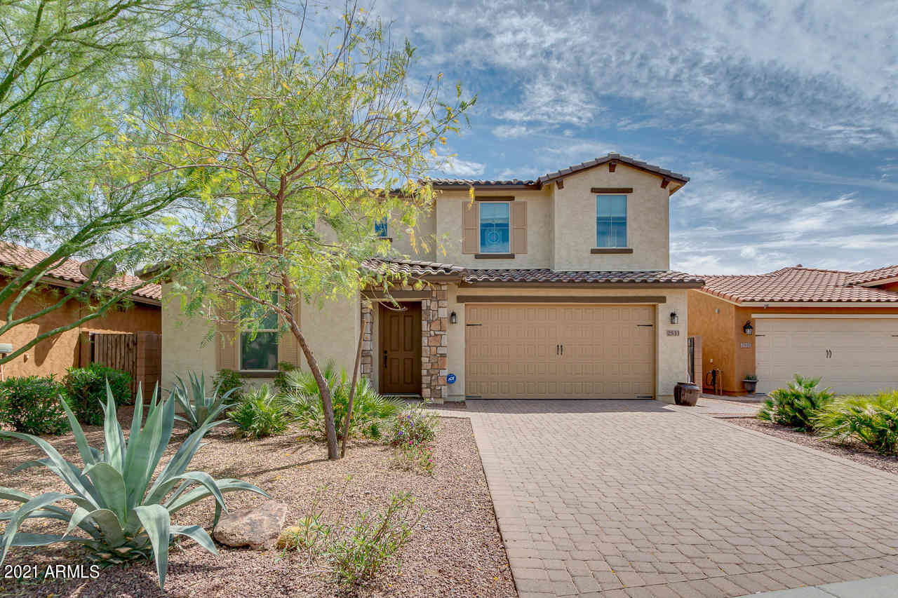 2533 W BRISA Drive, Phoenix, AZ, 85085,