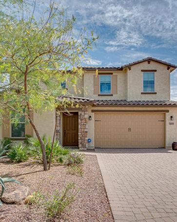 2533 W BRISA Drive Phoenix, AZ, 85085