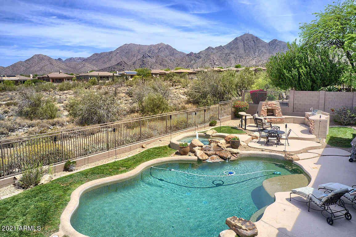 10830 E GELDING Drive, Scottsdale, AZ, 85255,
