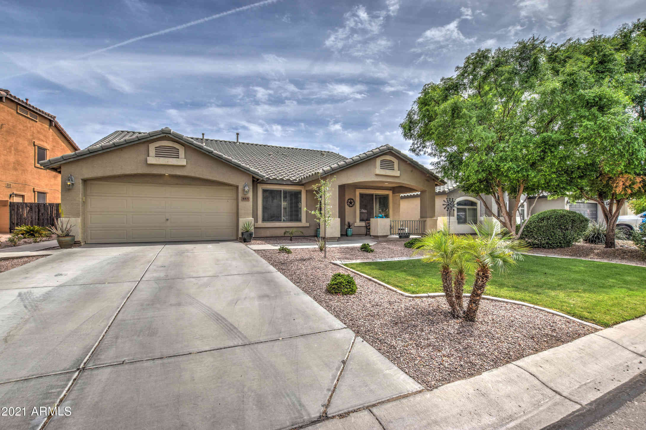 885 E JULIE Avenue, San Tan Valley, AZ, 85140,