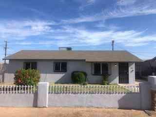 1814 E ATLANTA Avenue, Phoenix, AZ, 85040,