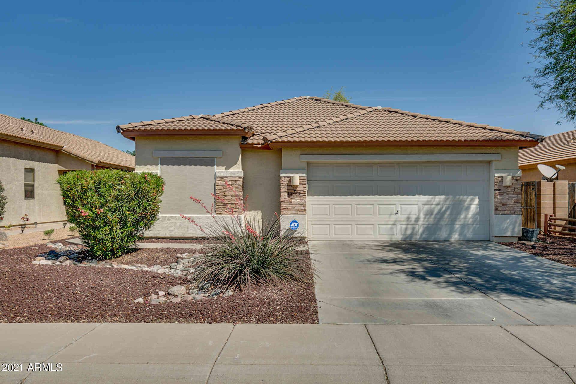 12522 W JACKSON Street, Avondale, AZ, 85323,