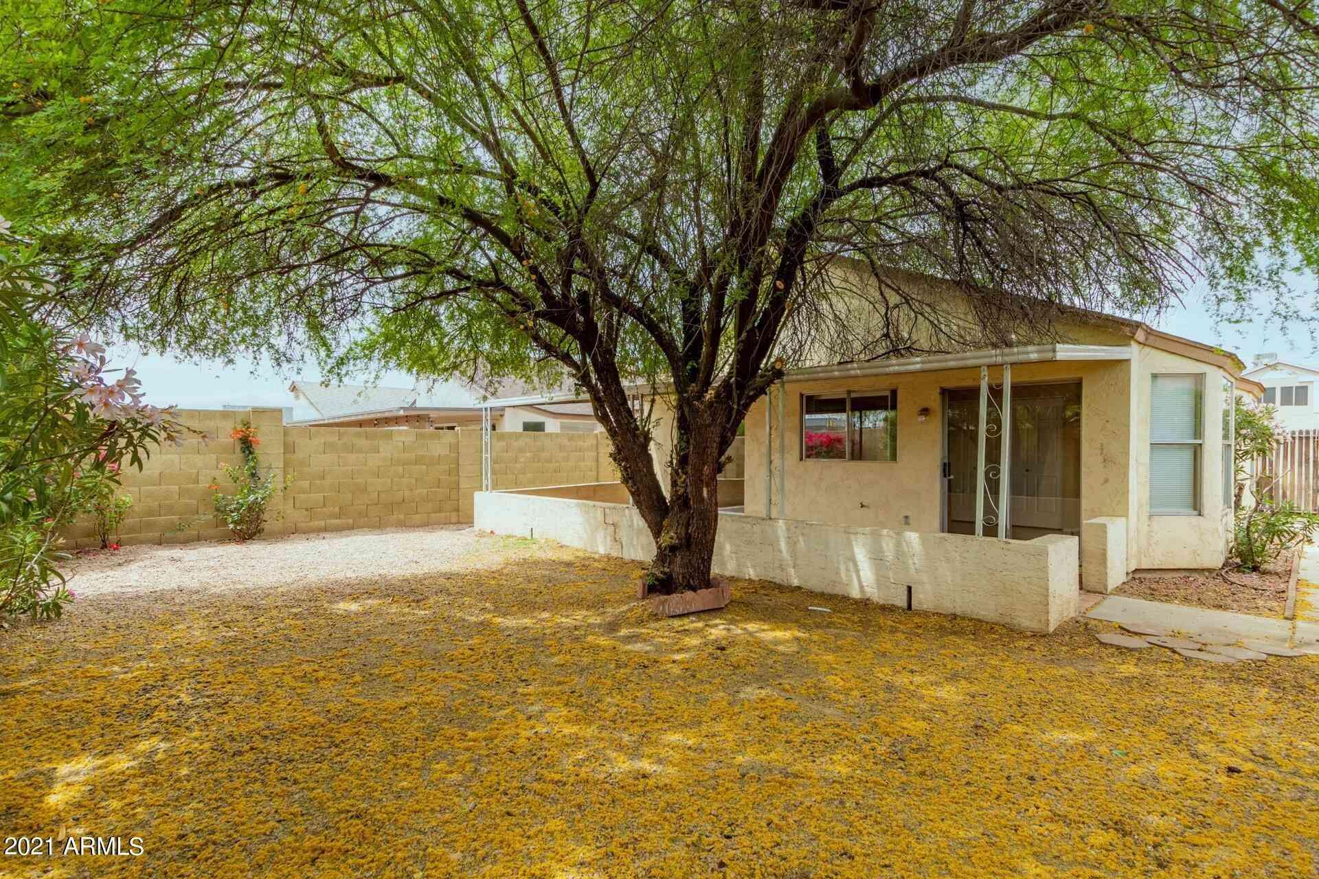 23439 N 39TH Lane, Glendale, AZ, 85310,