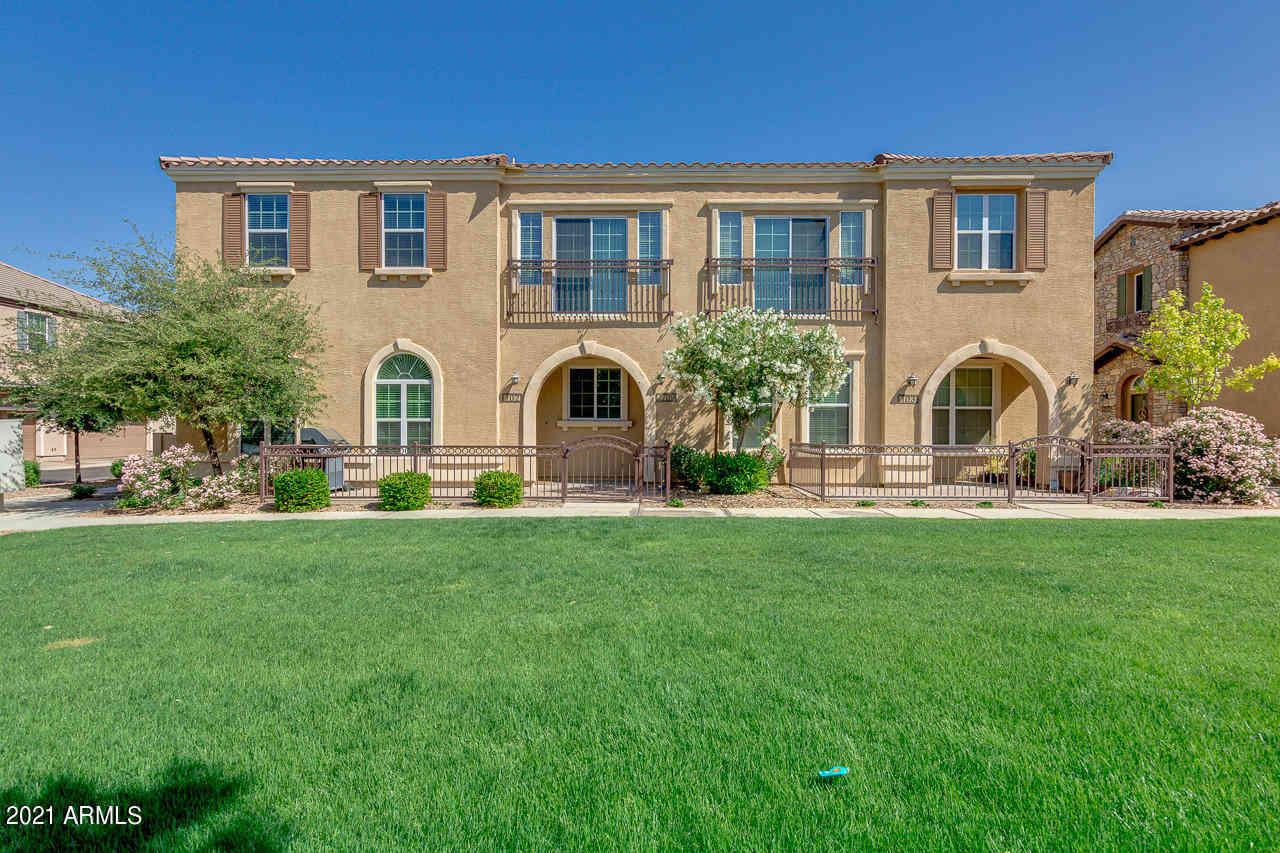 4709 E PORTOLA VALLEY Drive #102, Gilbert, AZ, 85297,