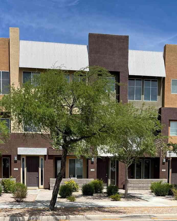 6605 N 93RD Avenue #1046, Glendale, AZ, 85305,