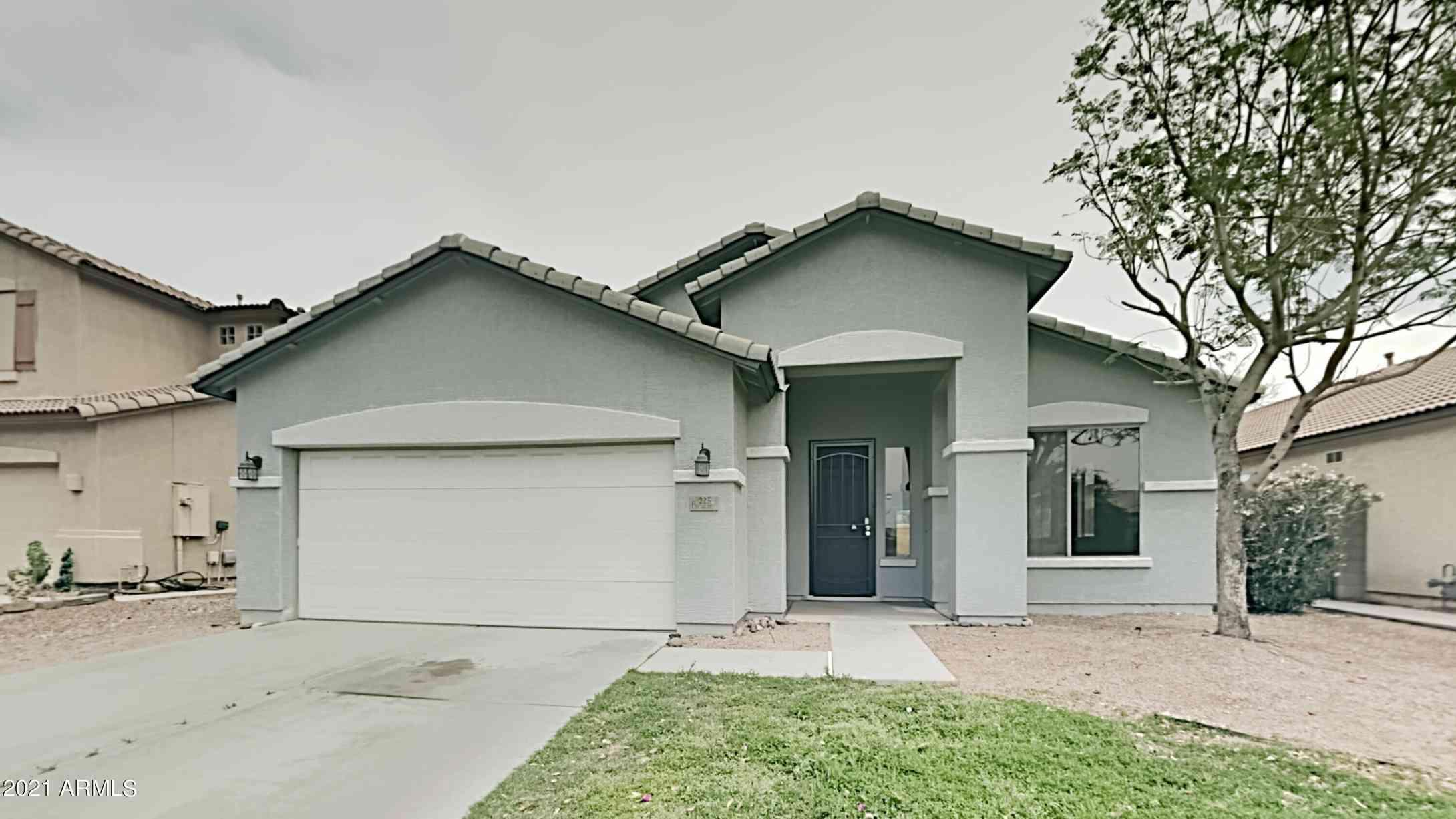 225 S 123RD Drive, Avondale, AZ, 85323,