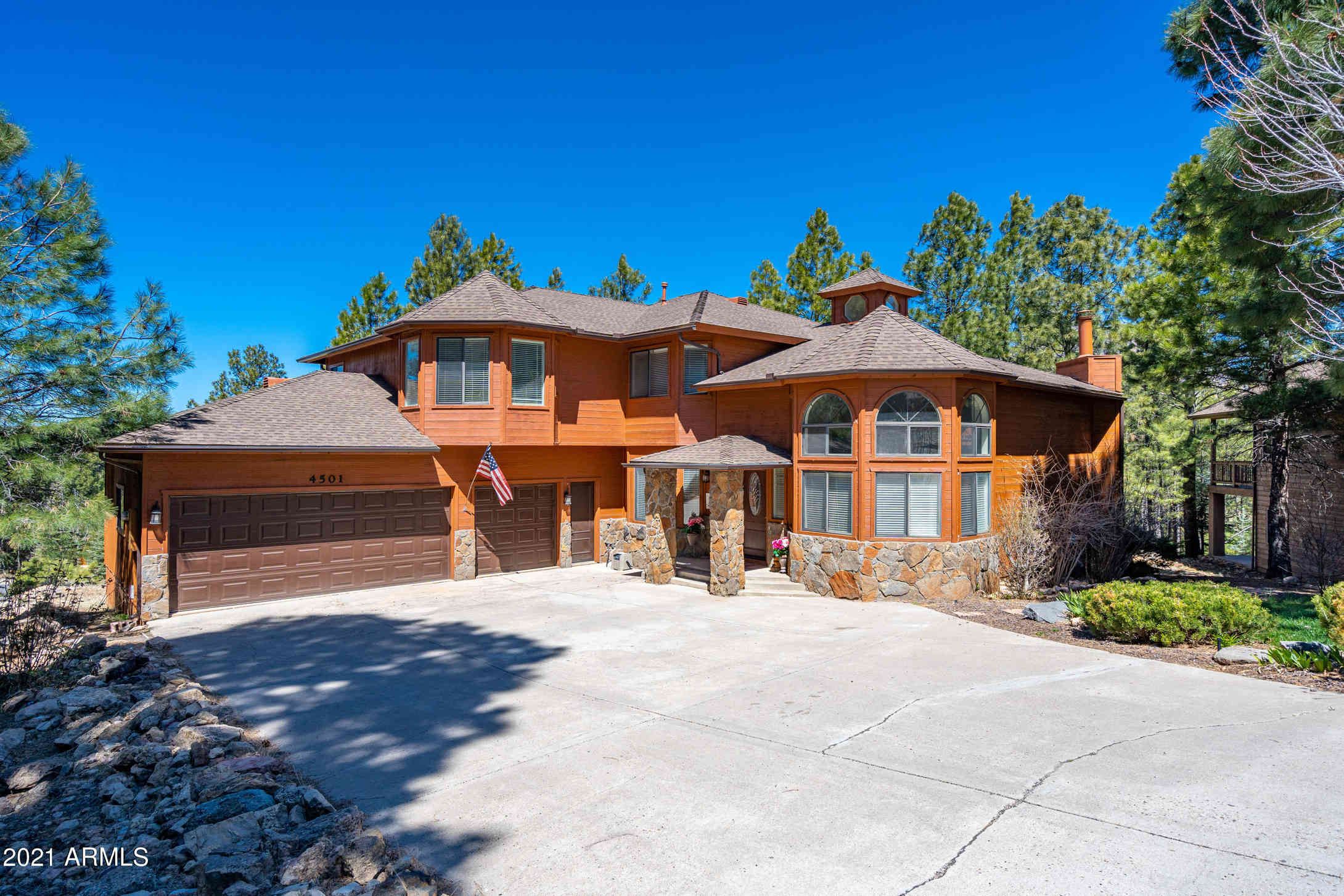 4501 N DORAL Way, Flagstaff, AZ, 86004,