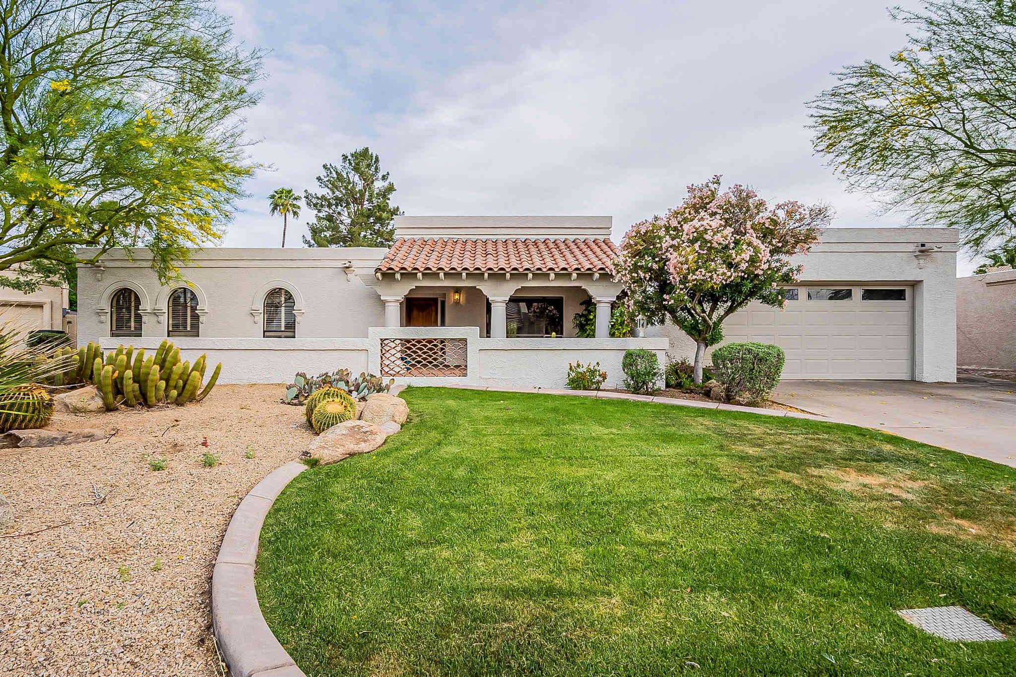 8261 E Quarterhorse Trail, Scottsdale, AZ, 85258,