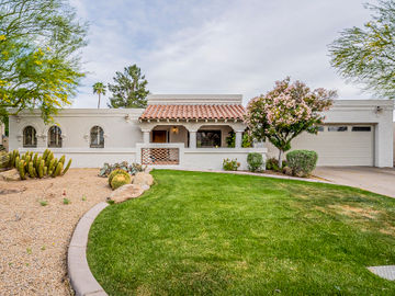 8261 E Quarterhorse Trail, Scottsdale, AZ, 85258,