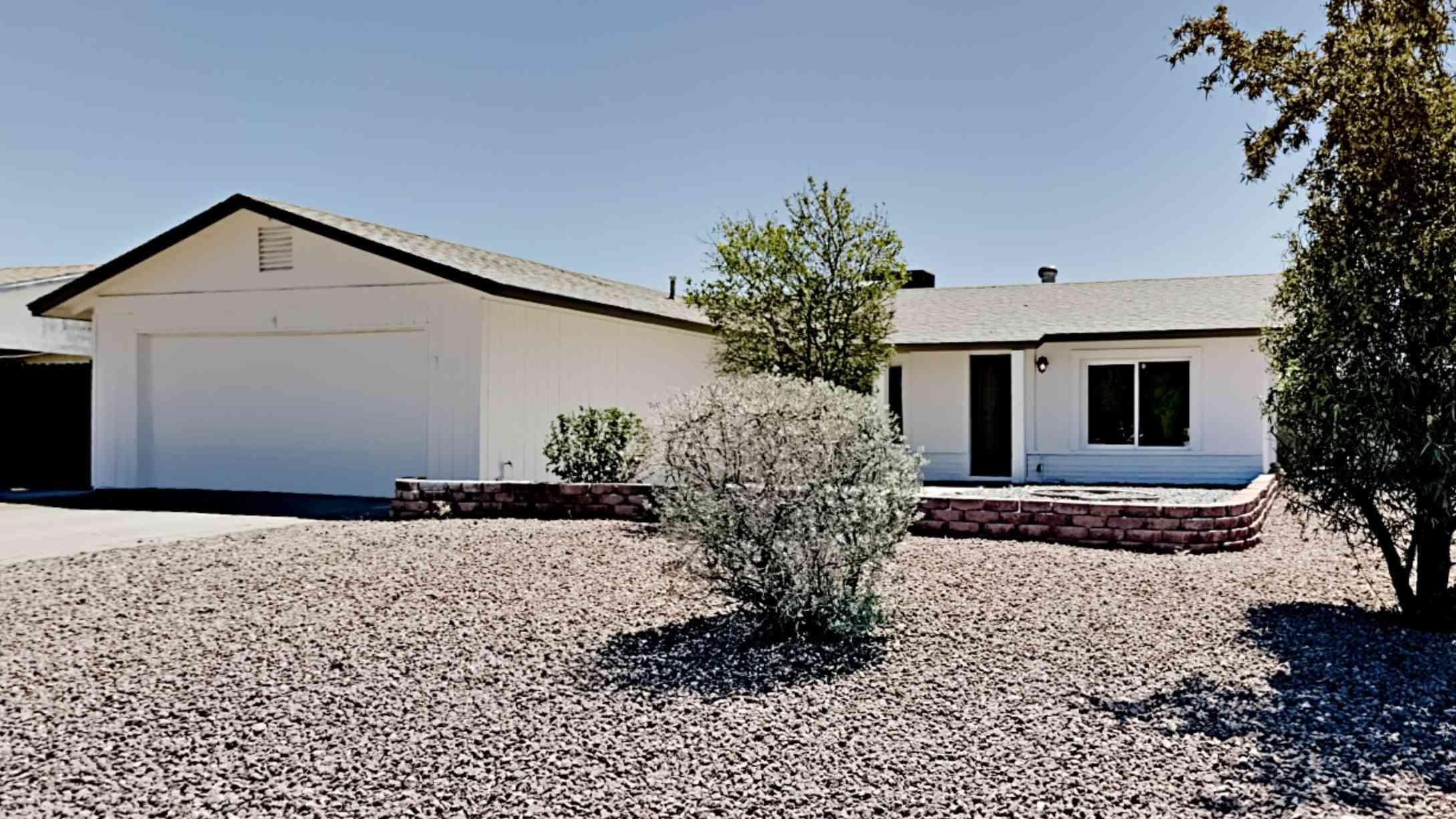 3815 W CROCUS Drive, Phoenix, AZ, 85053,