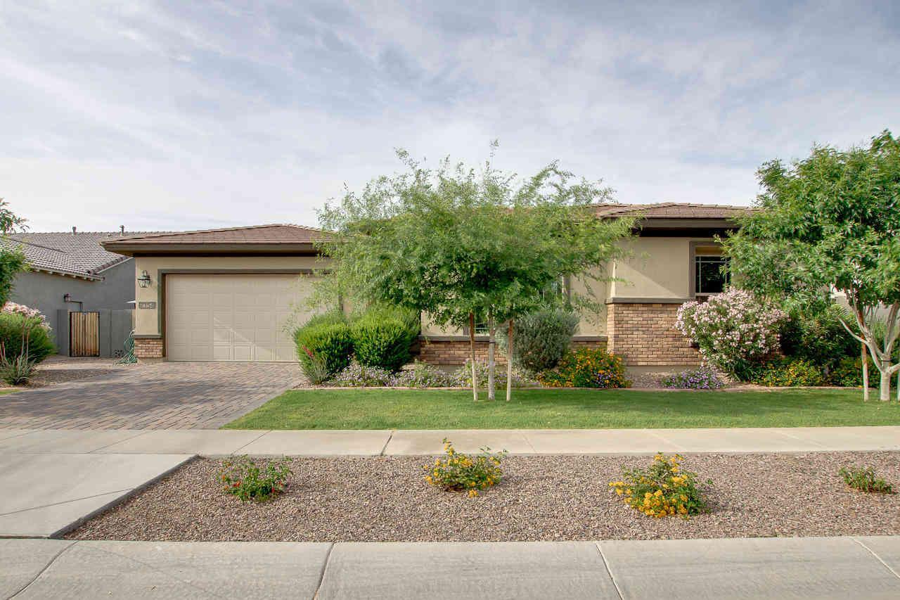 7154 E PERALTA Circle, Mesa, AZ, 85212,