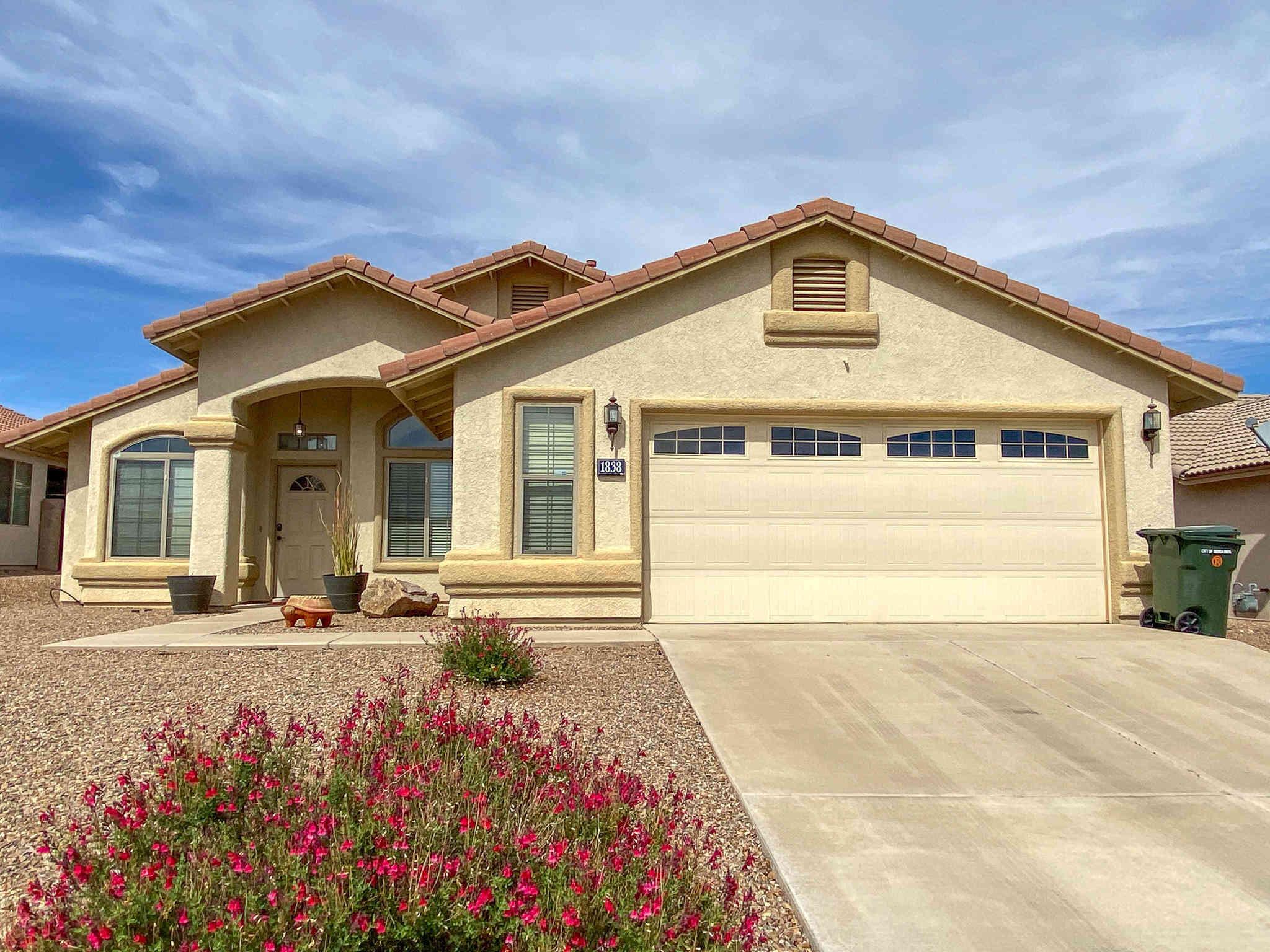 1838 OAK WINDS Drive, Sierra Vista, AZ, 85635,