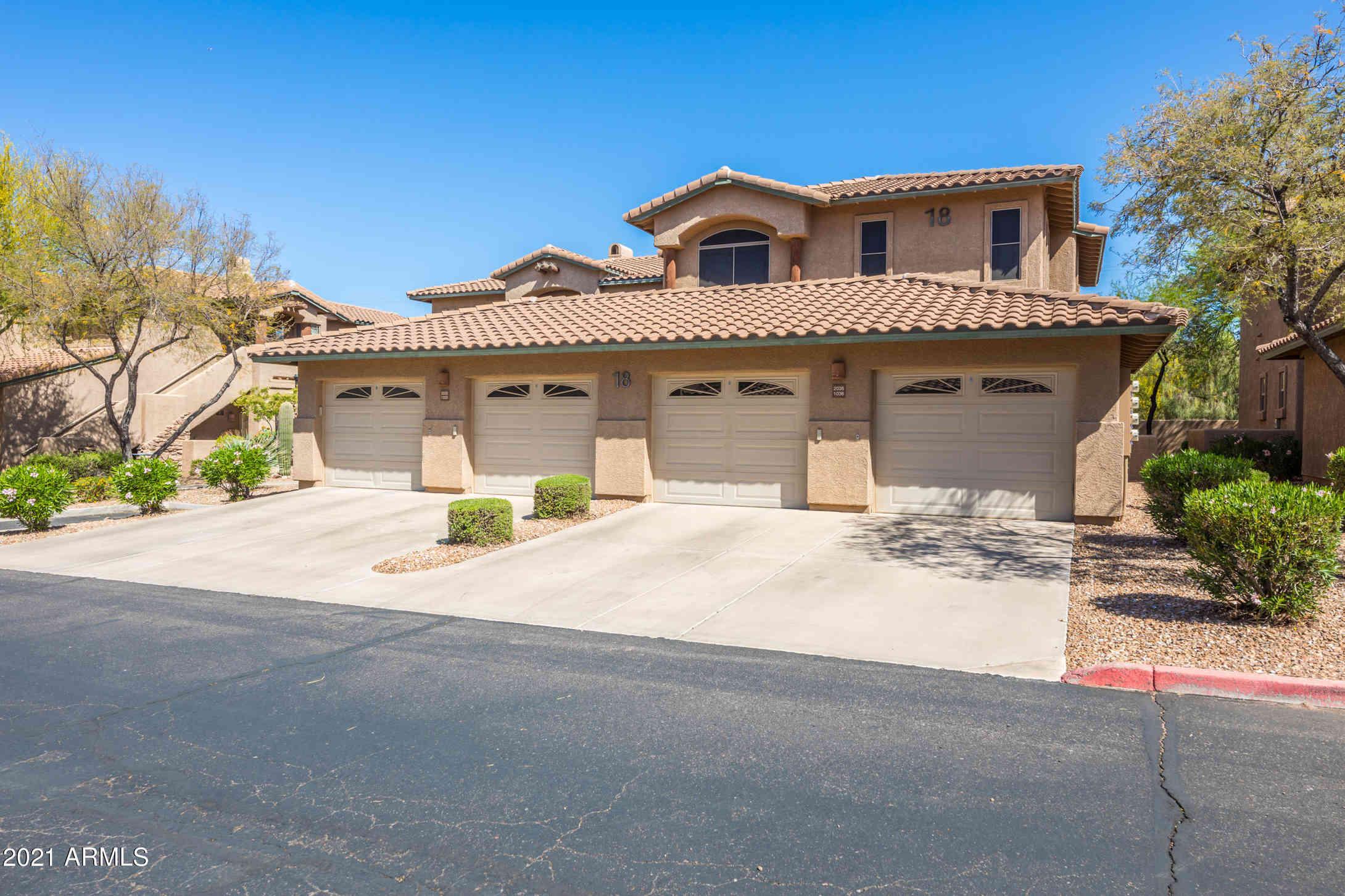 11500 E COCHISE Drive #2036, Scottsdale, AZ, 85259,