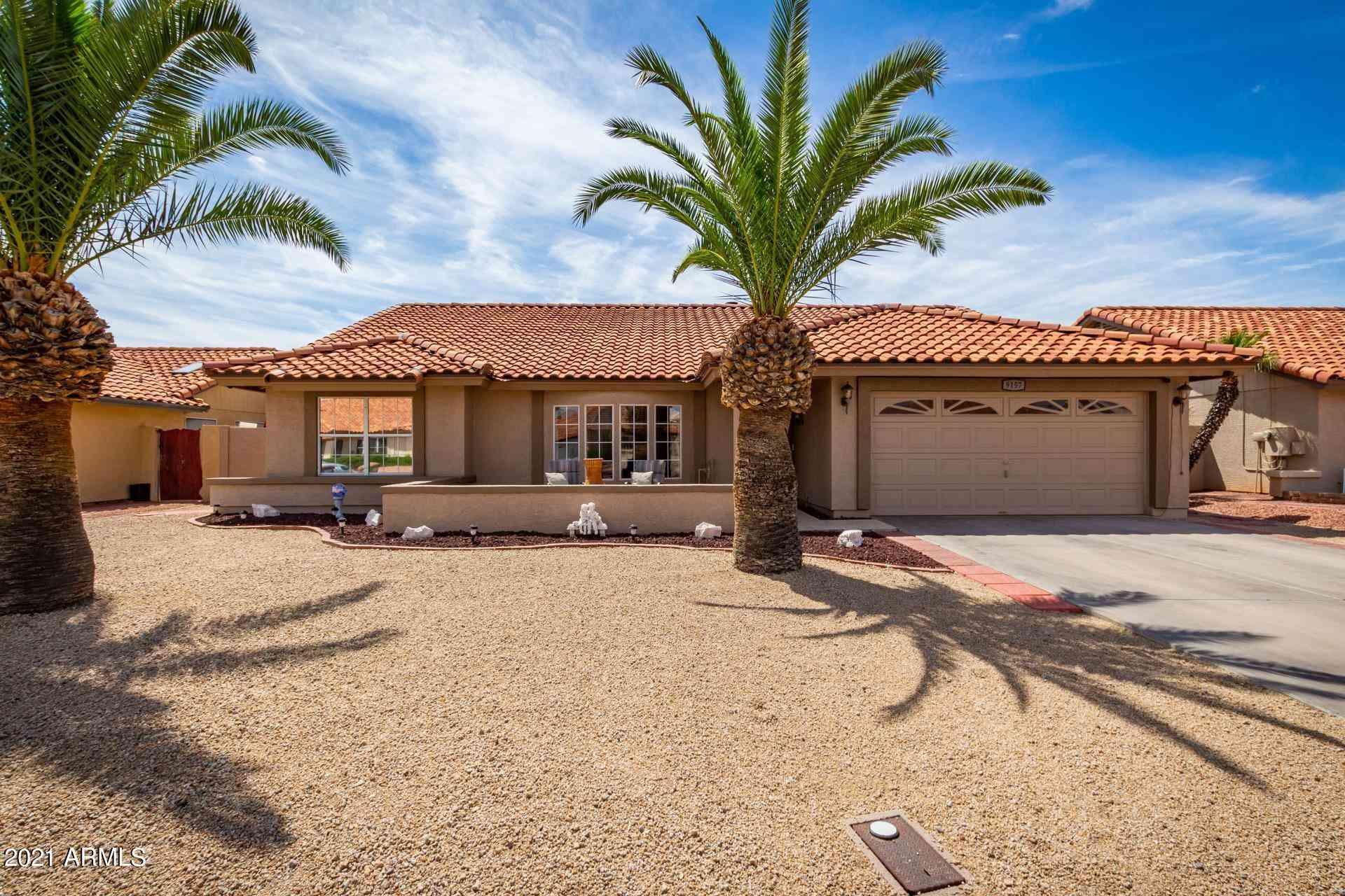 9157 W HEARN Road, Peoria, AZ, 85381,