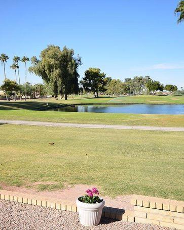 9452 E COCHISE Place Sun Lakes, AZ, 85248
