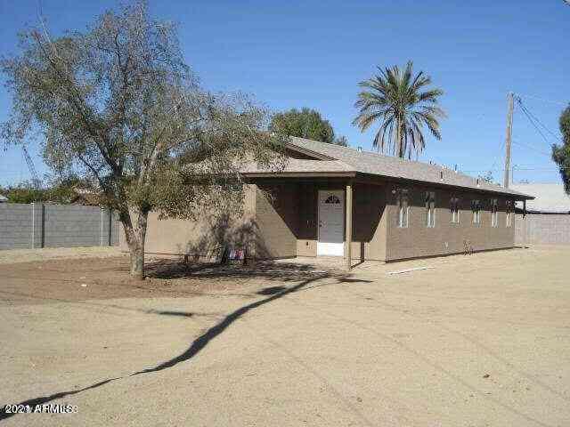 1744 W SHERMAN Street, Phoenix, AZ, 85007,