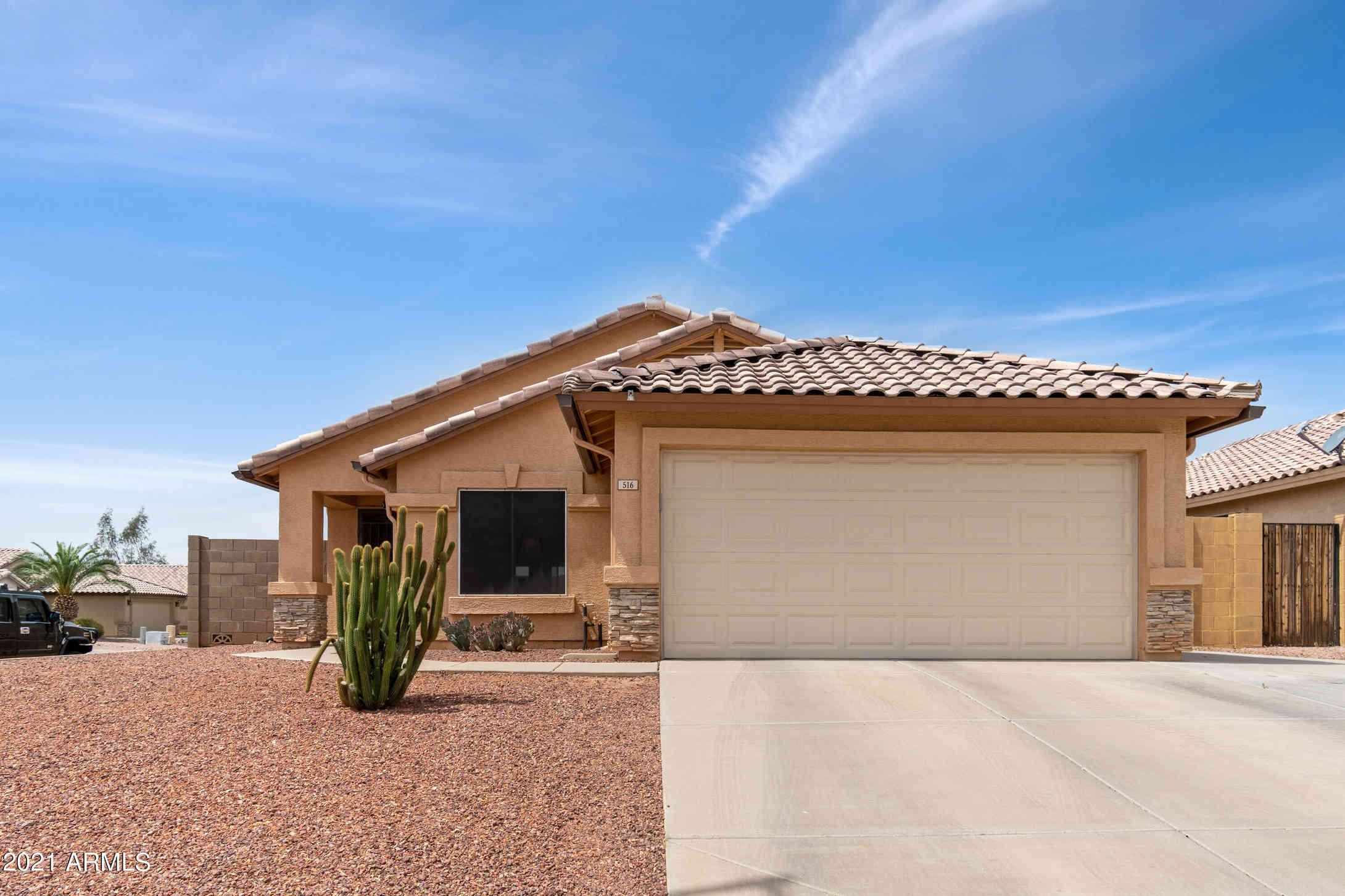 516 S 93RD Way, Mesa, AZ, 85208,