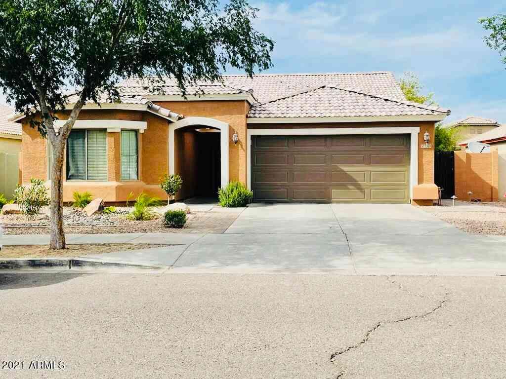 7320 W FLORENCE Avenue, Phoenix, AZ, 85043,